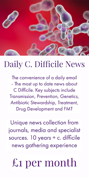 C Diff Smell - 6 Key Facts for You